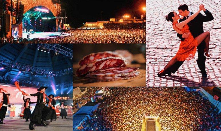 Fiestas Nacionales