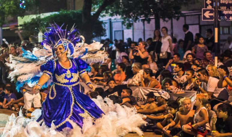 carnaval de Sastre