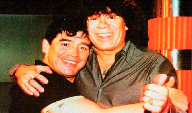 Diego Maradona Córdoba