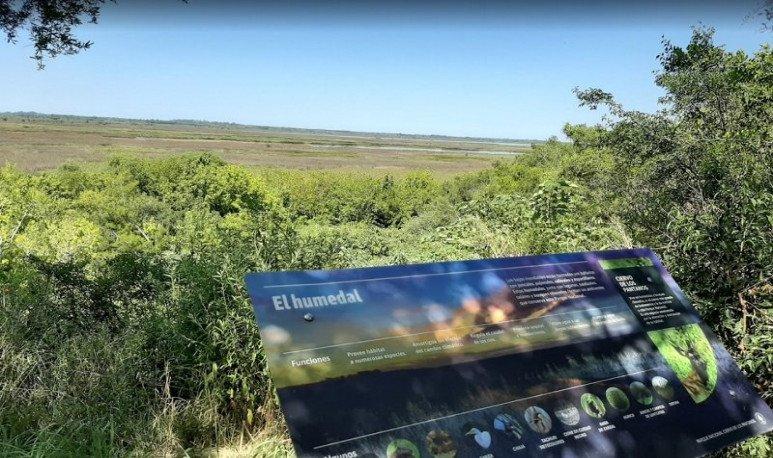 parque nacionales bonaerenses
