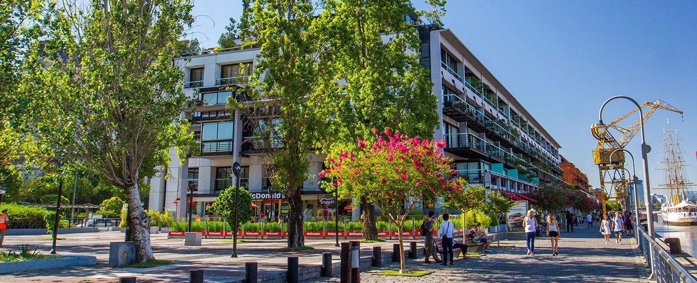 Turismo en los Barrios: otra forma para conocrer la Ciudad de Buenos Aires