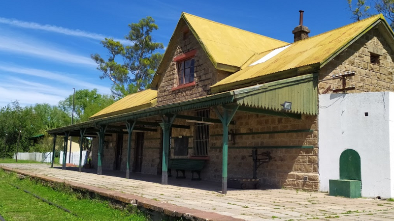 historical museum of the ubajay station