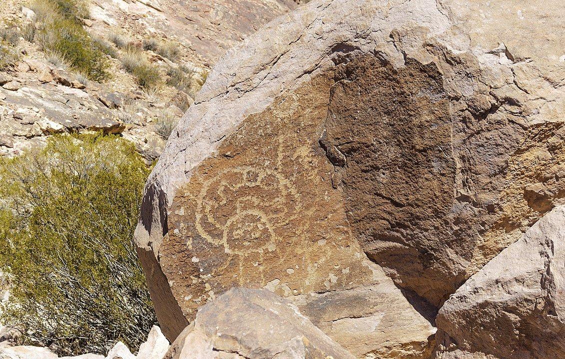 The Tunduquial Hill and the native secrets of Mendoza
