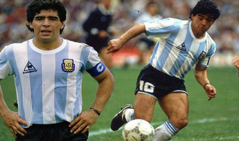 Maradona Córdoba