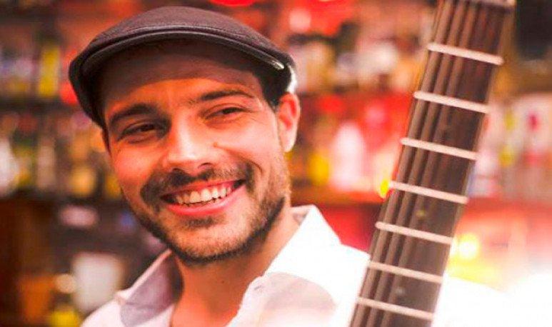 Agustín Druetta