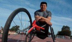 La discapacidad no es un impedimento