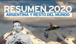 RESUMEN 2020 ARGENTINA Y RESTO DEL MUNDO