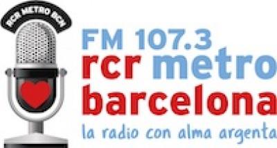 RCR Metro Barcelona