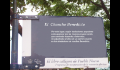 El Chancho Benedicto