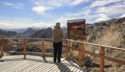 Desde la Administración de Parques Nacionales se recuerda tener en cuenta las recomendaciones a la hora de recorrer los senderos de los Parques andino-patagónicos.