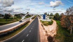 Nuevos circuitos en Chajarí