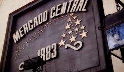 Mercado Central de Mendoza
