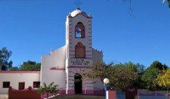 parroquia del padre angeleli