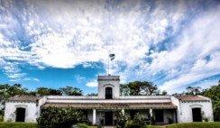 Parque Criollo y Museo Ricardo Güiraldes un tesoro público