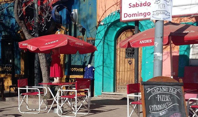 cacano bar