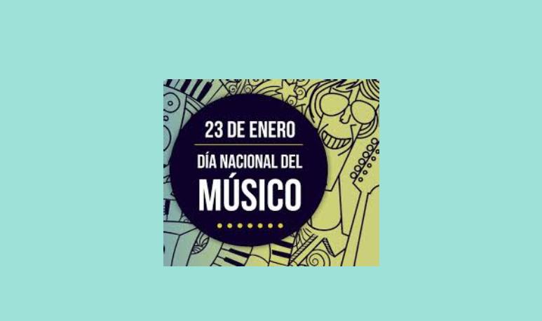 dia nacional del musico