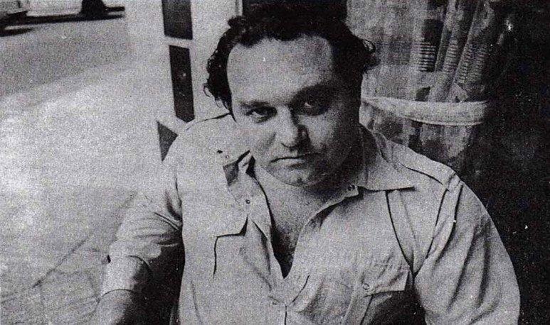 Federico Peralta Ramos
