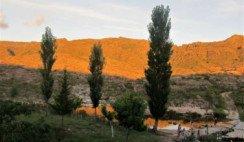balnearios de mina clavero