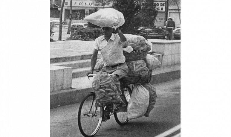 street sale bicici bread