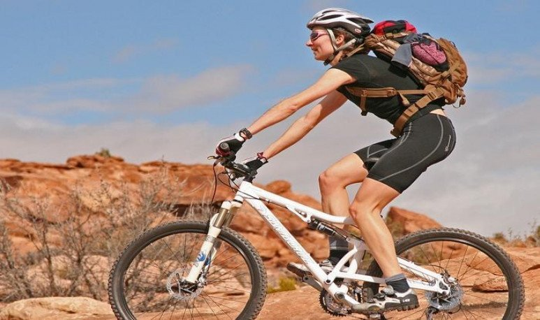 what to do by bike for mendoza