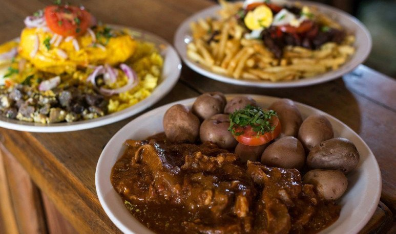 gastronomic tourism in Jujuy