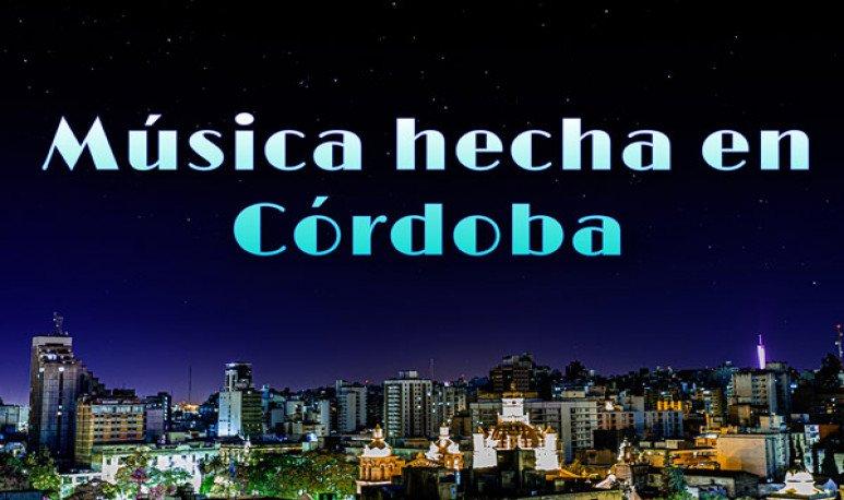 música de Córdoba