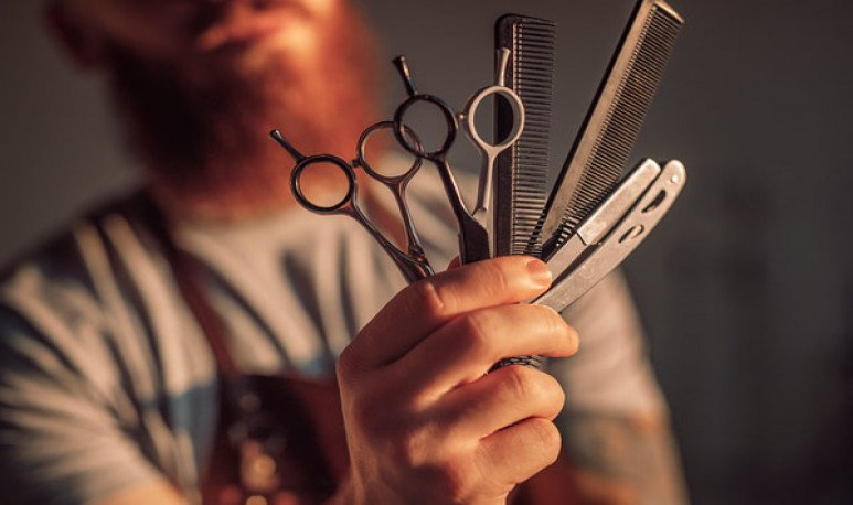 Barbero solidario