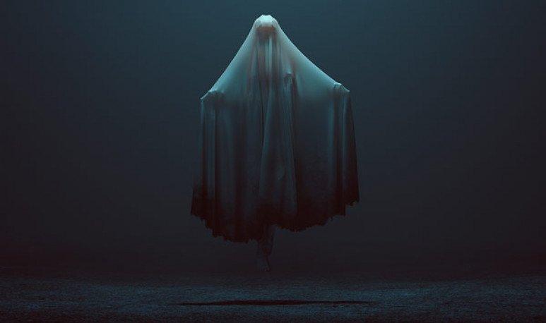 El fantasma de Hortensia