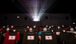 apertura de cines