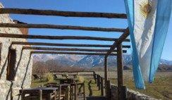 3 Estancias de Montaña en Valle de Uco