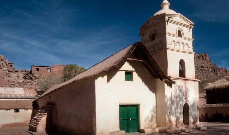turismo religioso en jujuy