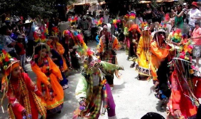 carnaval en jujuy