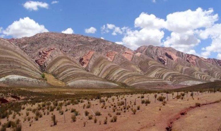 4 Rutas asombrosas de Argentina