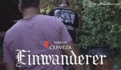 Fábrica de Cerveza Einwanderer - Villa General Belgrano (Córdoba) - Somos Camino