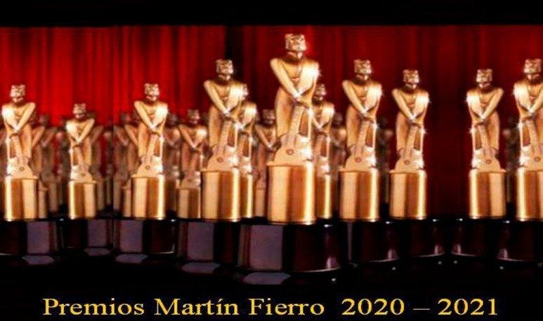 Martín Fierro Awards