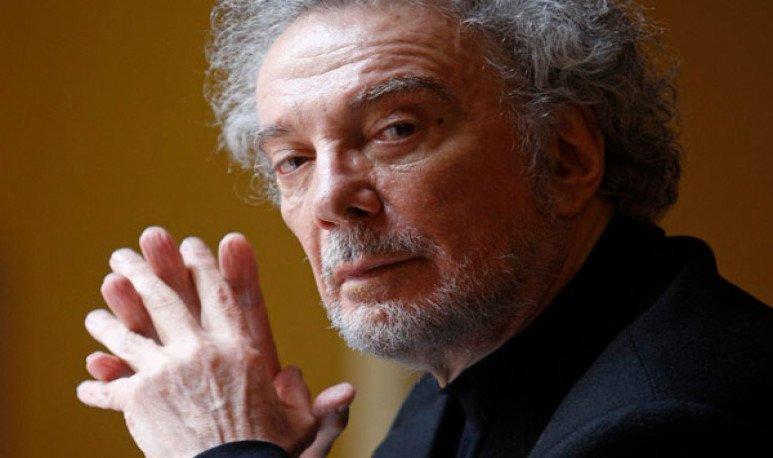 Alfredo Alcón