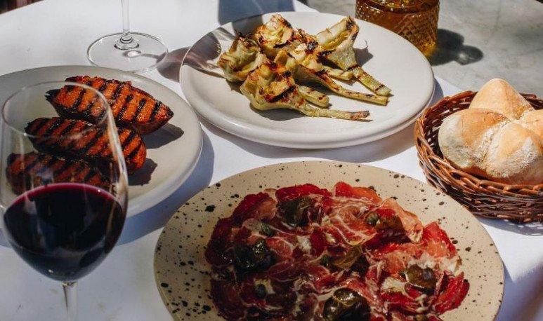 restaurante don julio palermo