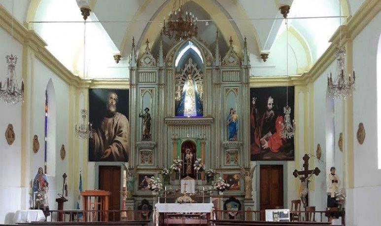turismo religioso en buenos aires