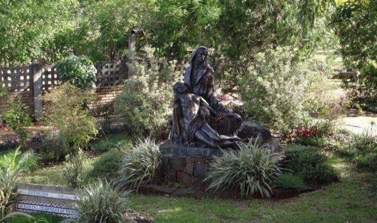 semana santa en  misiones