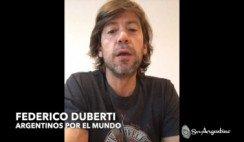 Federico Duberti - Argentinos por el mundo