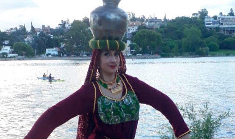 Elizabeth Zuzaya