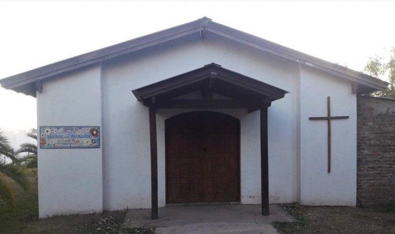 Vuelta de Obligado, San Pedro