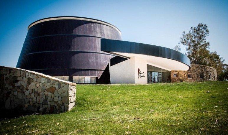 templo del vino bonarda