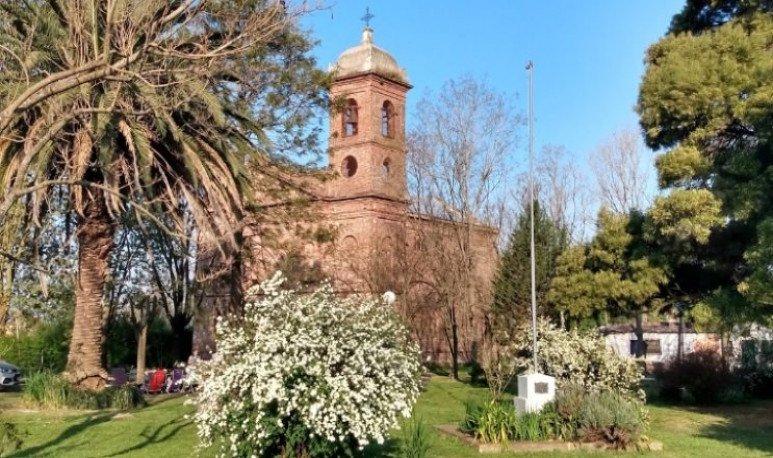 capilla Nuestra Señora del Rosario