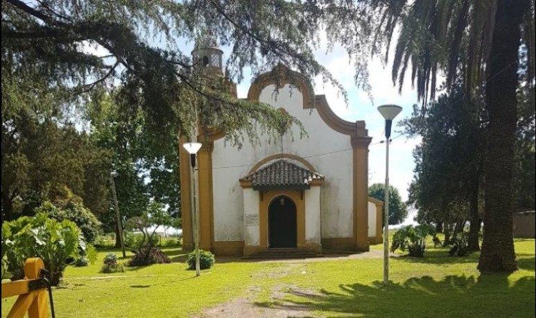 El Paraíso, Ramallo