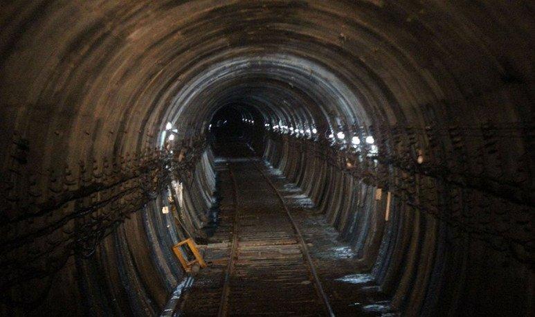 túnel oculto debajo de la Casa Rosada