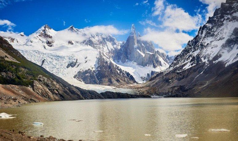 donde hacer senderismo en la patagonia