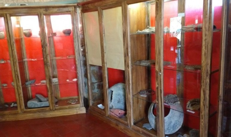 museo luis benedetti angualasto san juan