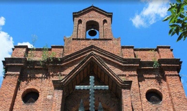 capilla San Carlos de Borromeo,