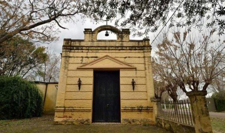 Santa Coloma, Baradero